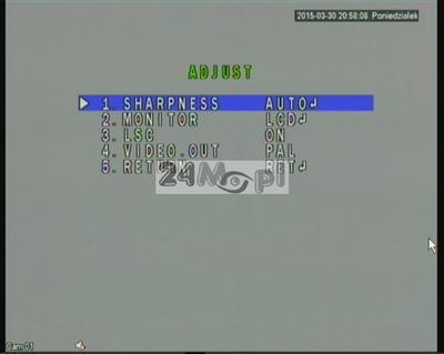 AHD2100F