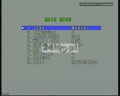 AHD234F