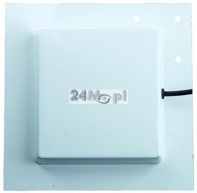 Antena panelowa 18 dB 2.4 GHz z kablem 3m