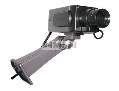 Atrapa kamery wewnętrznej – nie do rozpoznania