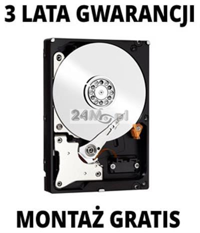 Dysk twardy do rejestratora 500GB