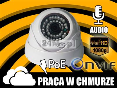 IP2501FULLHDpoe
