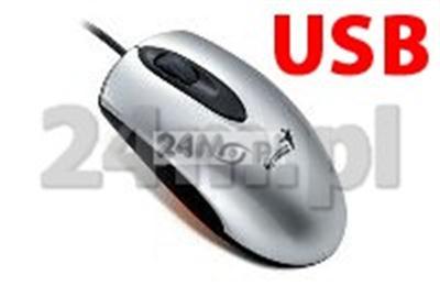Mysz USB do sterowania rejestratorem