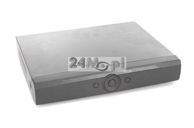 Super jakość w niskiej cenie - 200 klatek/sekundę, rozdzielczość D1, 4 x AUDIO, H.264, pełny dostęp zdalny przez Internet i telefony komórkowe