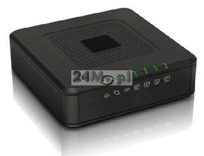 Router umożliwiający pracę rejestratora w sieci