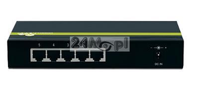 Switch 5 - portowy