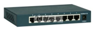 Switch LAN 8-portowy