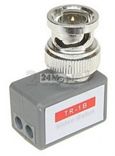 Transmiter video po skrętce kątowy