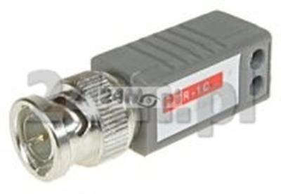 Transmiter pasywny – skrętka komputerowa UTP