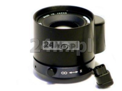 Obiektyw CS 6mm