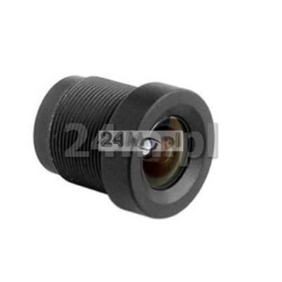 Obiektyw miniCS 6mm