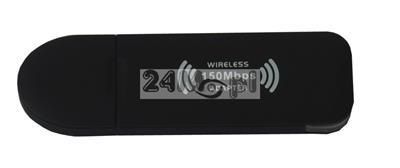 Moduł WiFi do rejestratorów CCTV - pełny dostęp zdalny BEZ kabli, banalnie prosta instalacja!